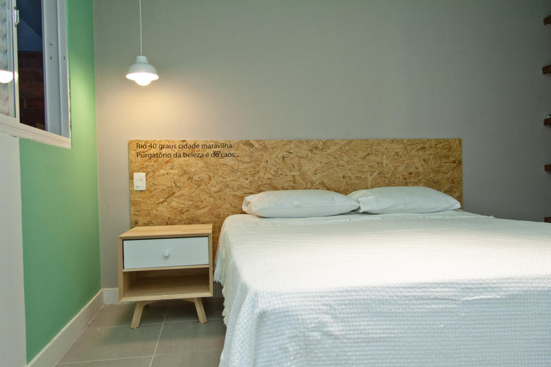 Santa Terê Hostel