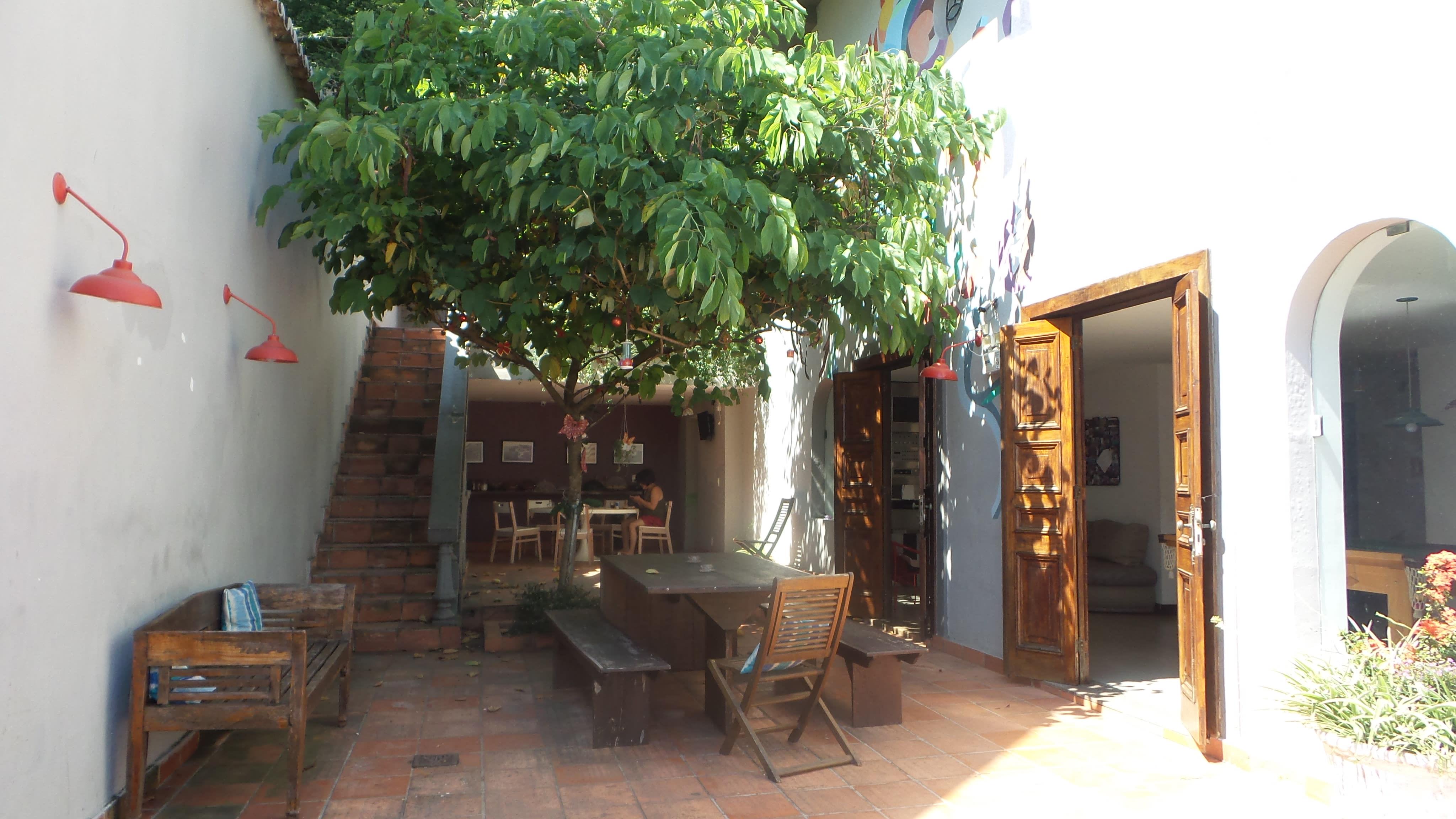 HOSTEL - Santa Tere Hostel