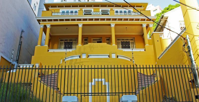 Samba Rooms Hostel