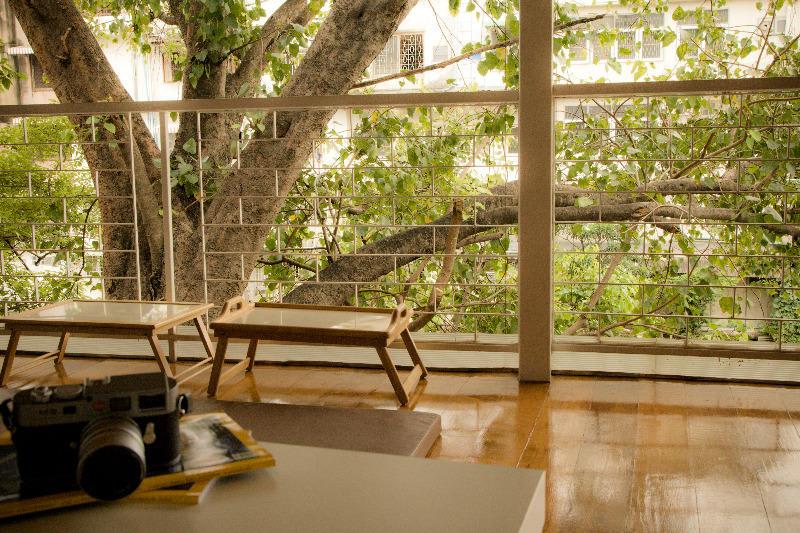 Baan Nampetch Hostel