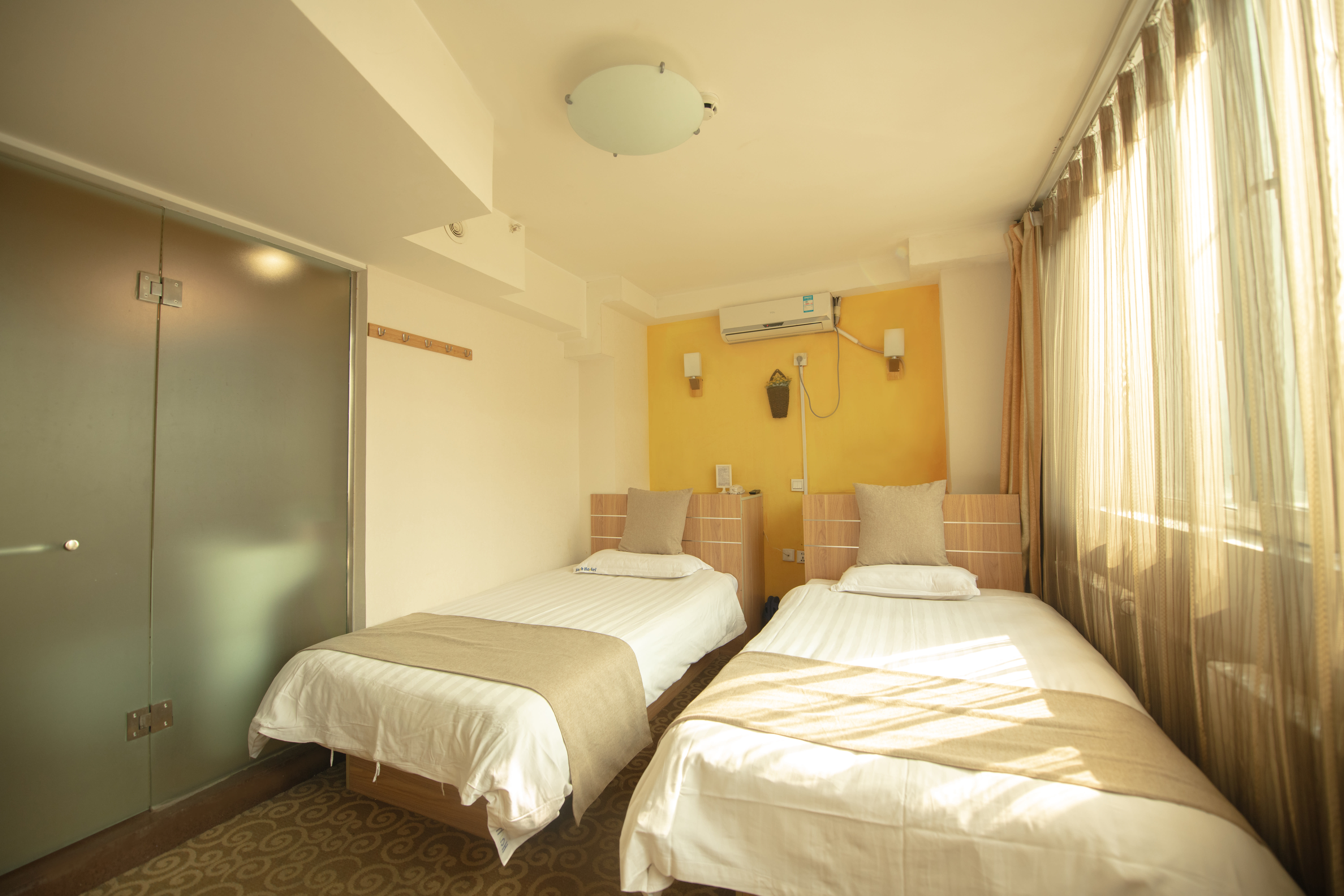 Hash International Hostel