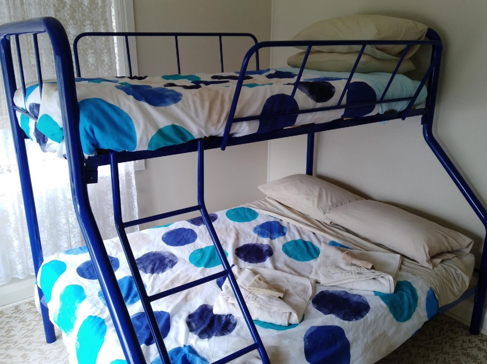 Beds in Robe