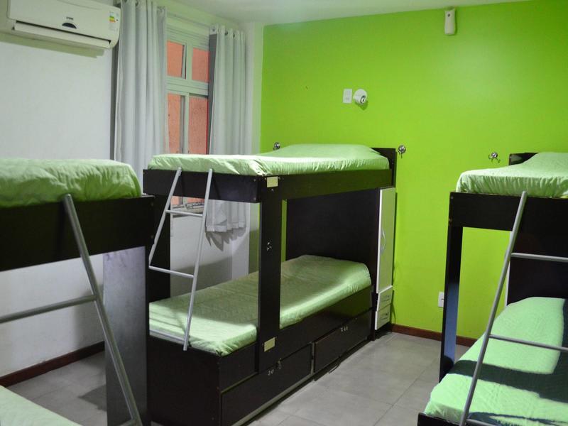 HOSTEL - LimeTime Hostels – Rio