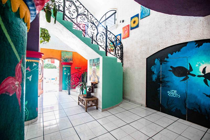 Vivo Escondido Hostel