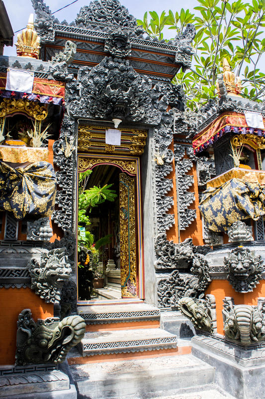 Shiva House