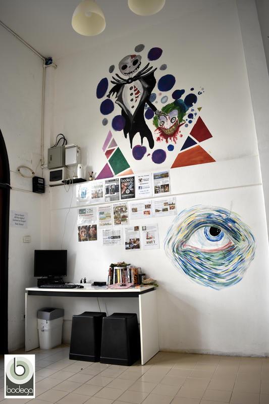 HOSTEL - Bodega Bangkok Party Hostel