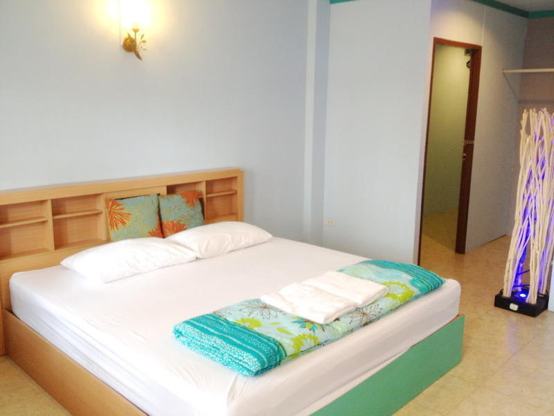 Phuket Blue Hostel