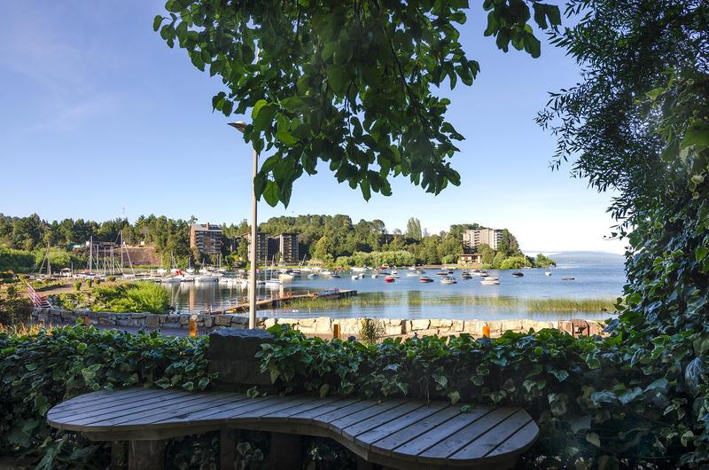 Chili Kiwi Lakefront