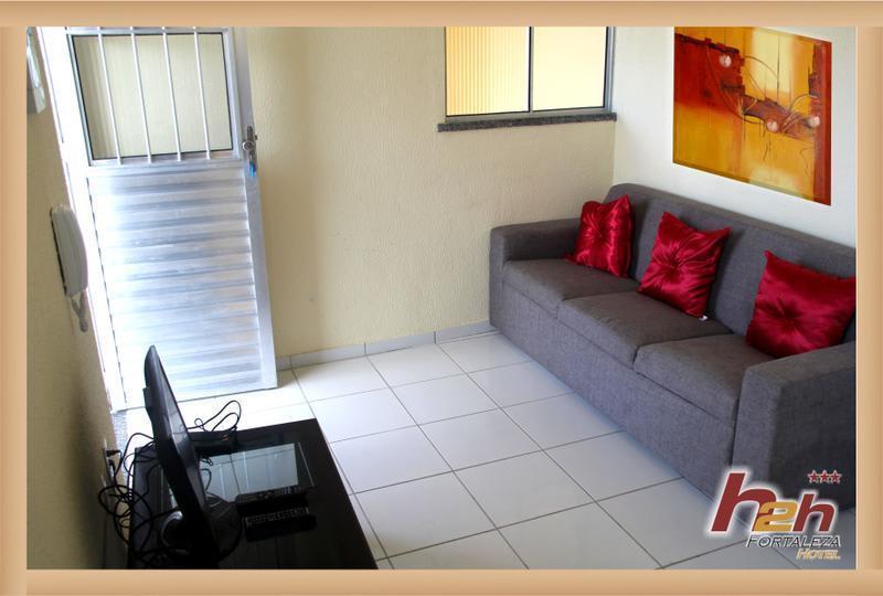 H2H Fortaleza Hotel&Hostel