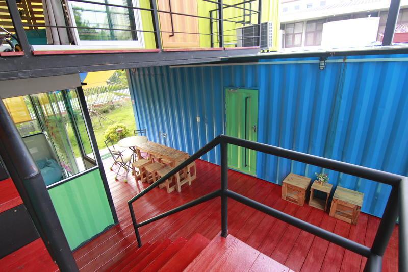 HOSTEL - WH Hostel