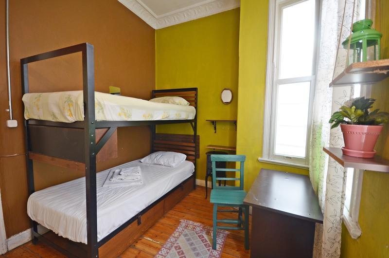 Jumba Hostel