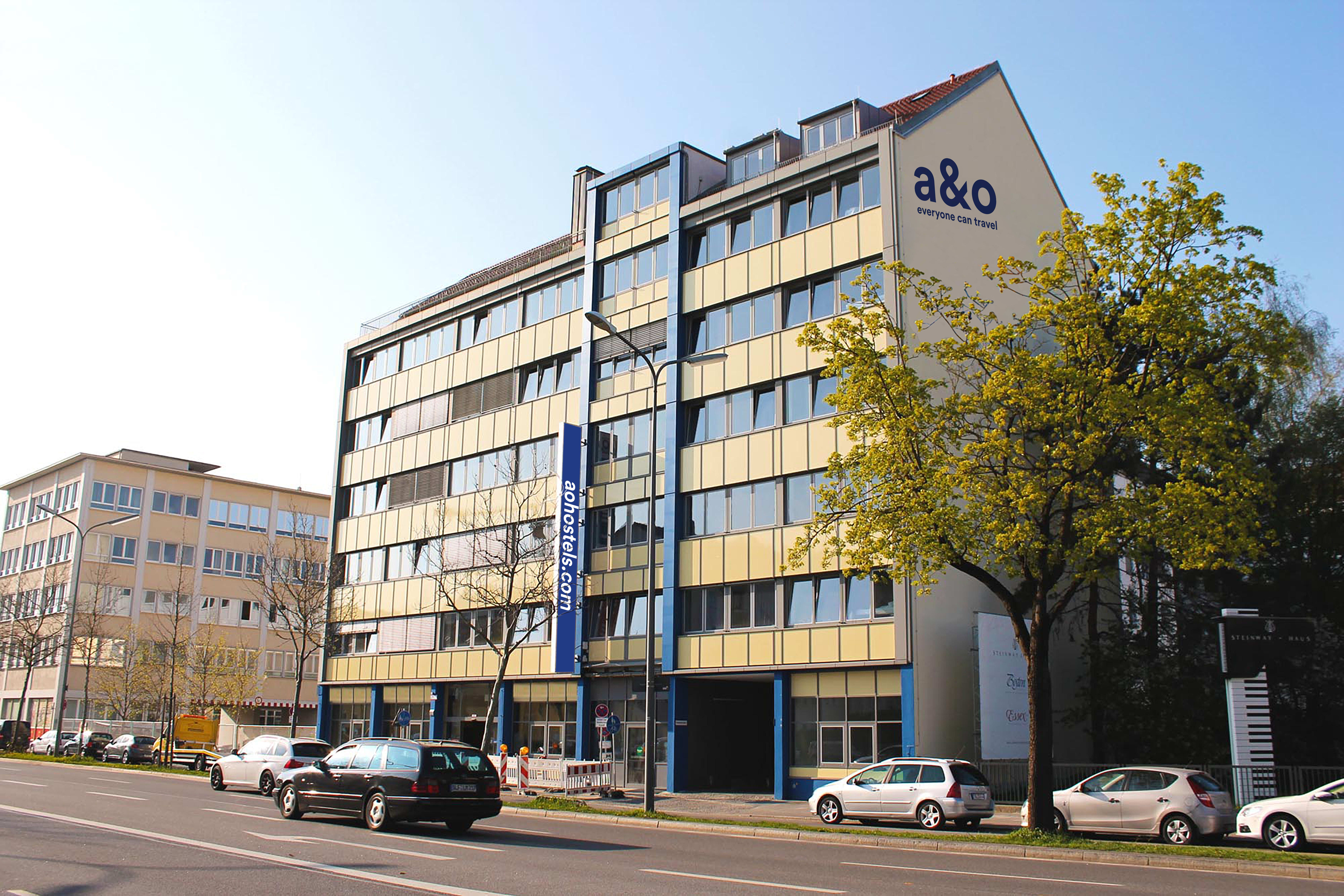 A&O München Laim