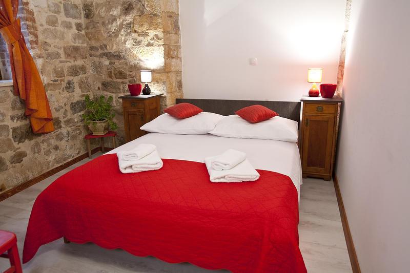 Borna-Franko Rooms