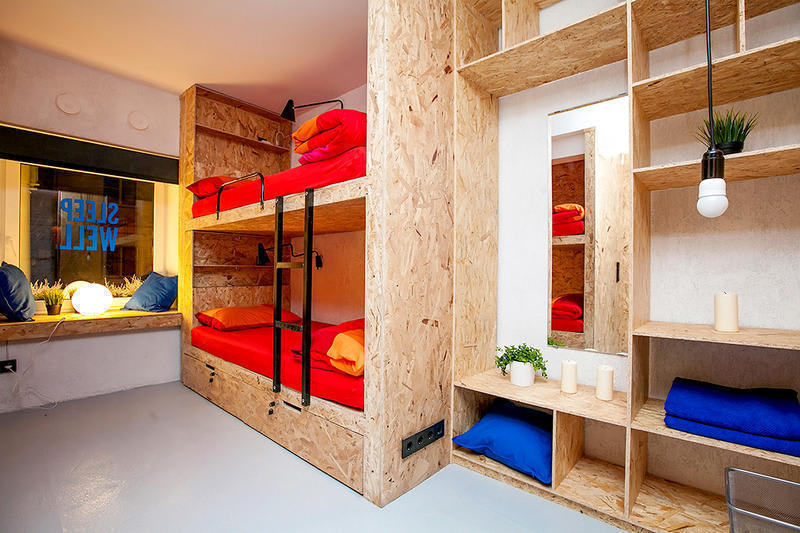 HOSTEL - Simple Hostel