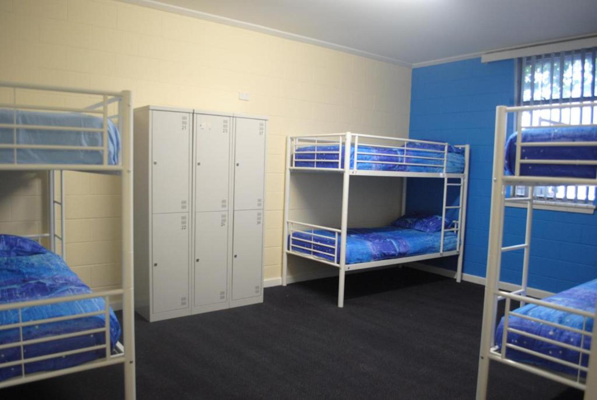 HOSTEL - Port Adelaide Backpackers