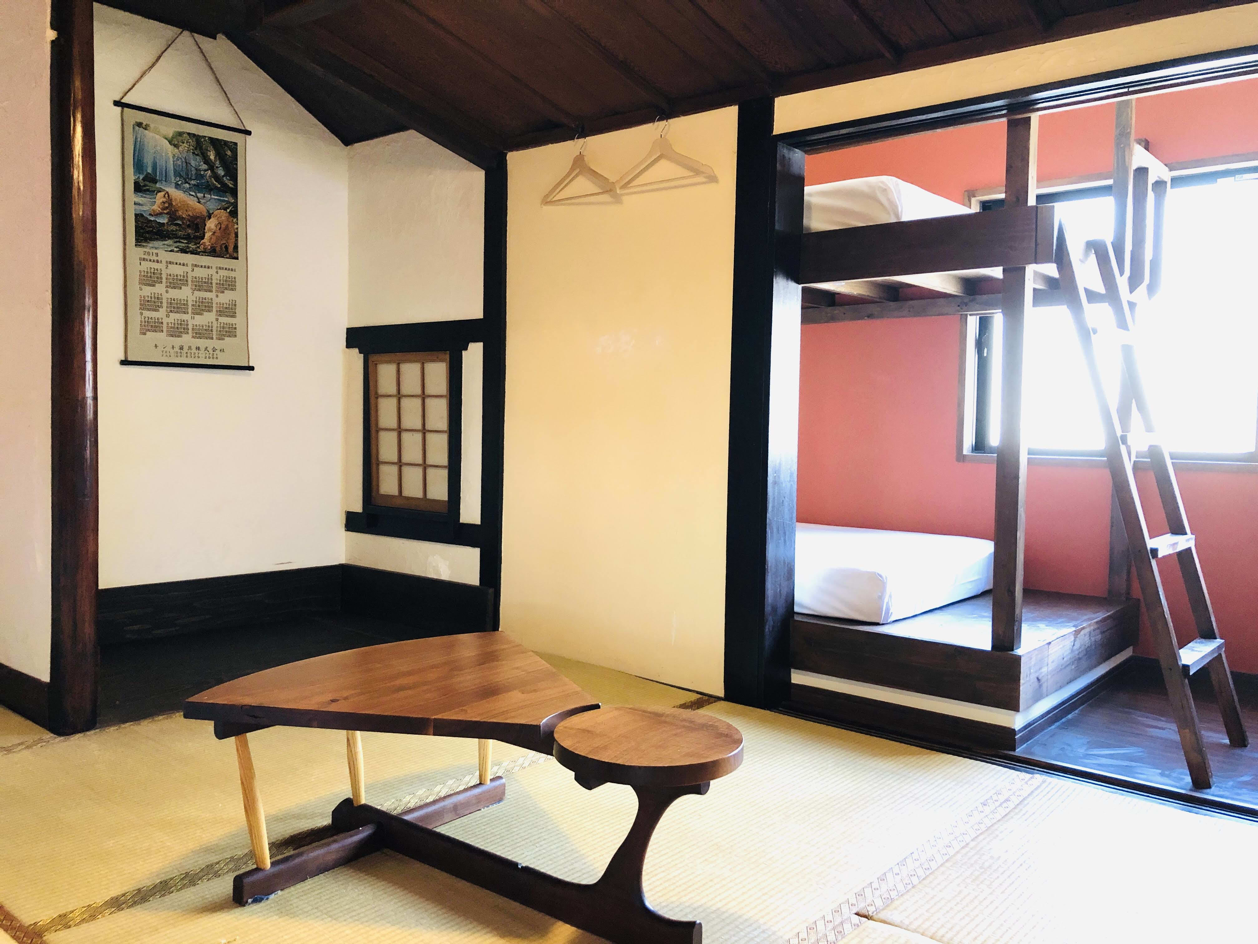 Guesthouse U-En