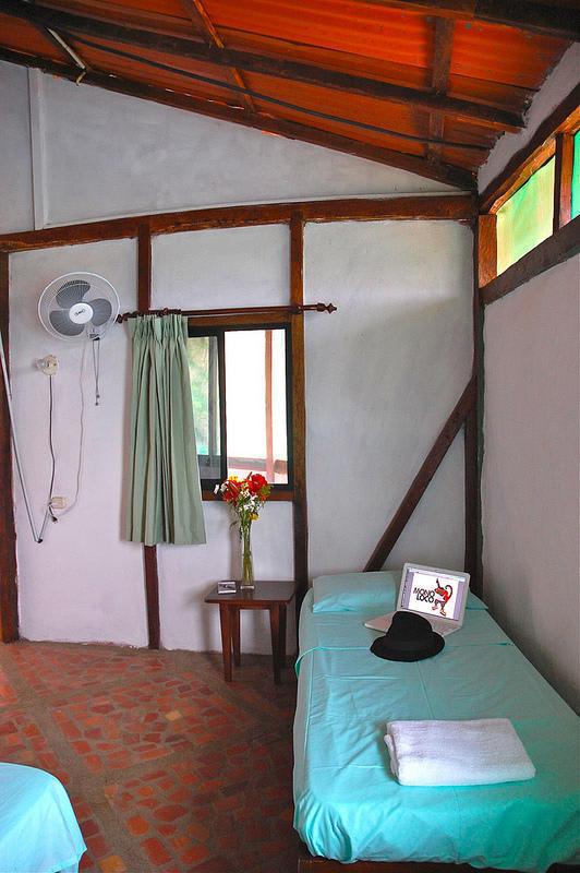Monoloco Lodge