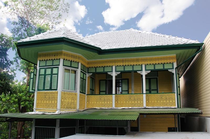 Laksameenarai Guesthouse