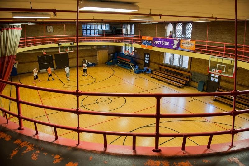 HOSTEL - West Side YMCA