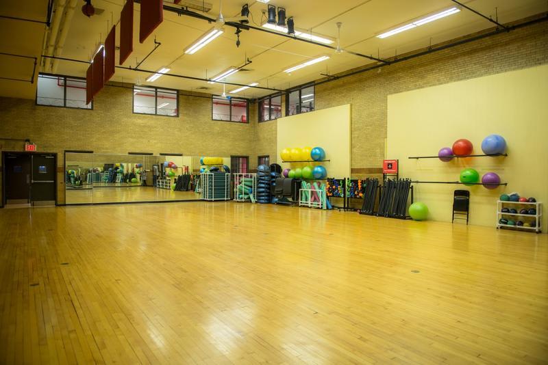HOSTEL - West Side YMCA