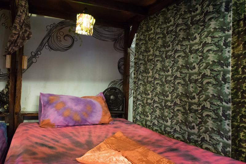 Peacock Hostel