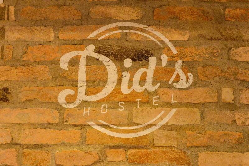 HOSTEL - Did's Hostel
