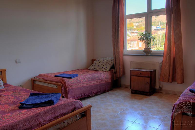 HOSTEL - Hostel Villa Opera