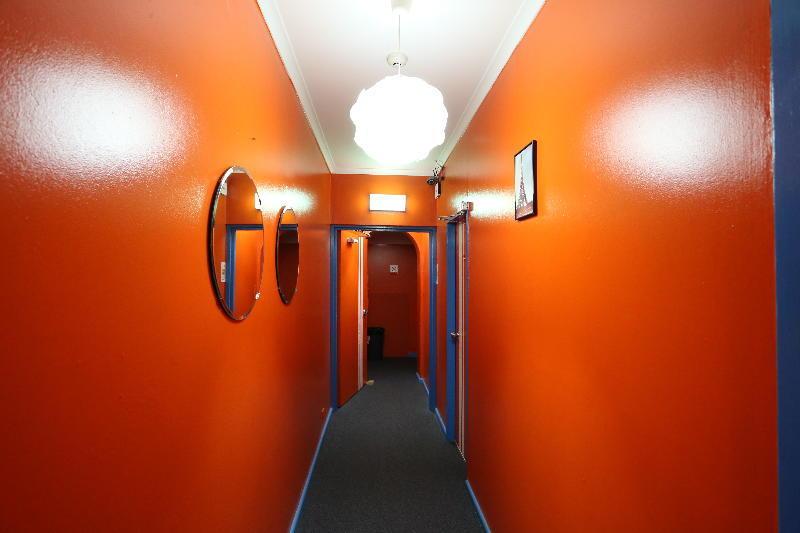 HOSTEL - Central Perk Lodge