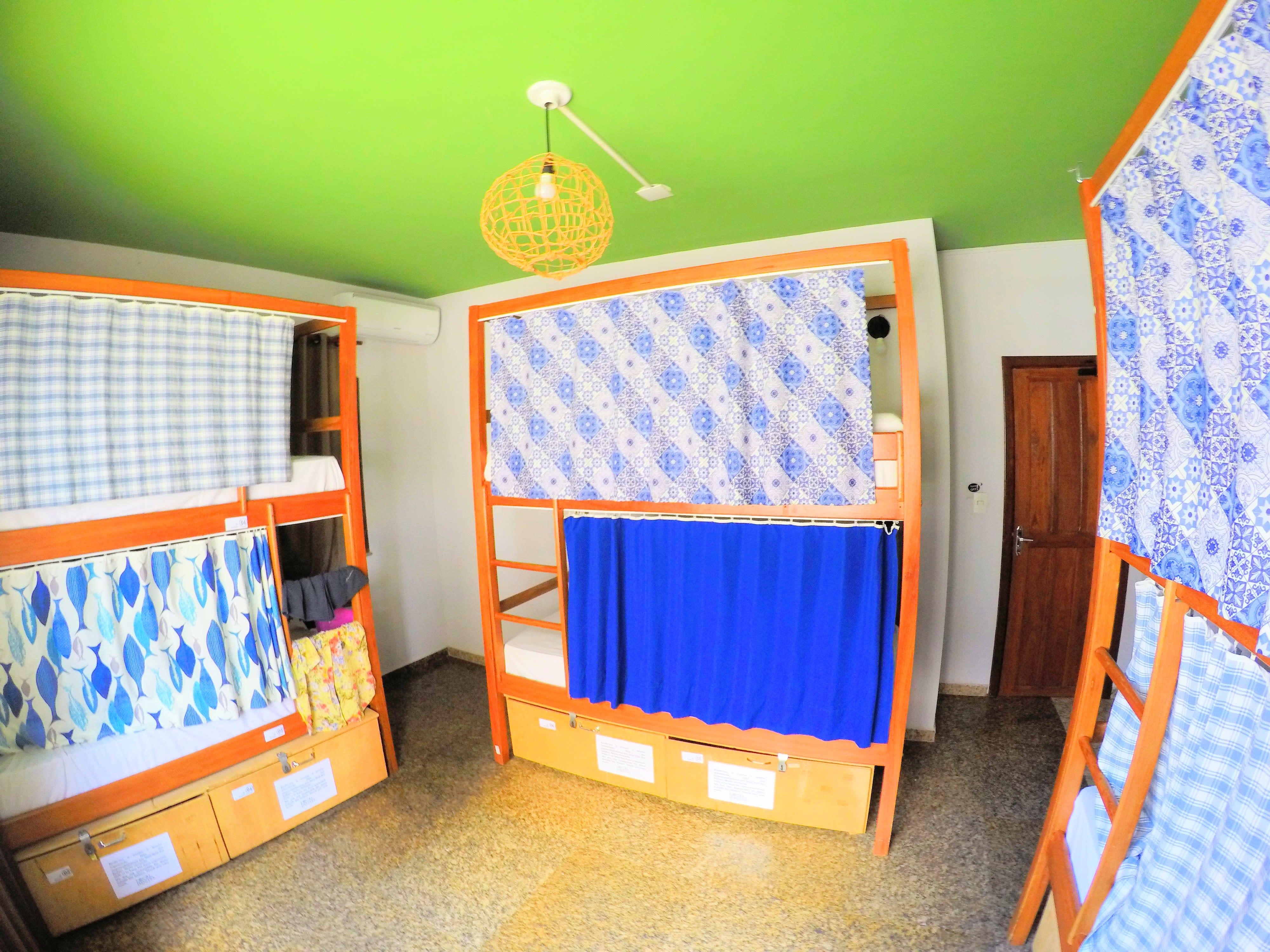 Local Hostel Manaus