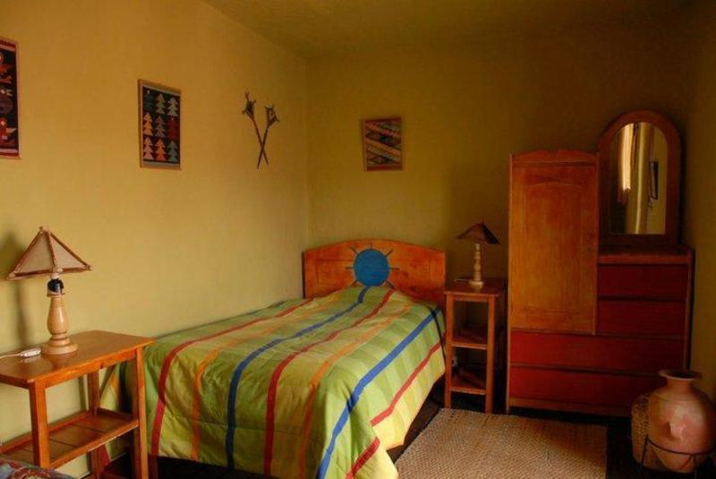 HOSTEL - Atawkama Hostel