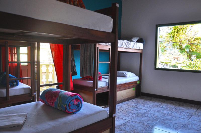 Vibe Hostel