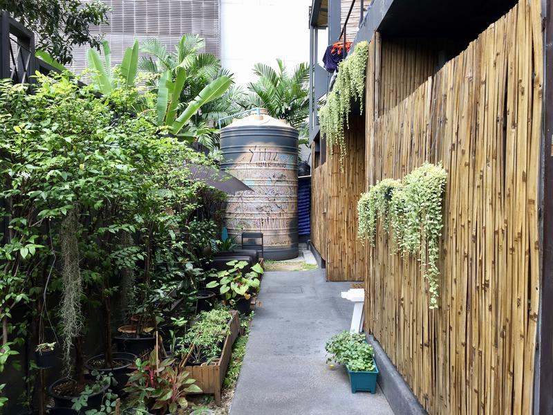 HOSTEL - Yim Huai Khwang Hostel