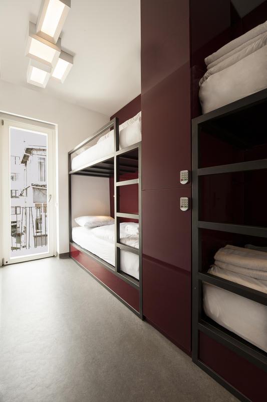 HOSTEL - Bunk Hostel