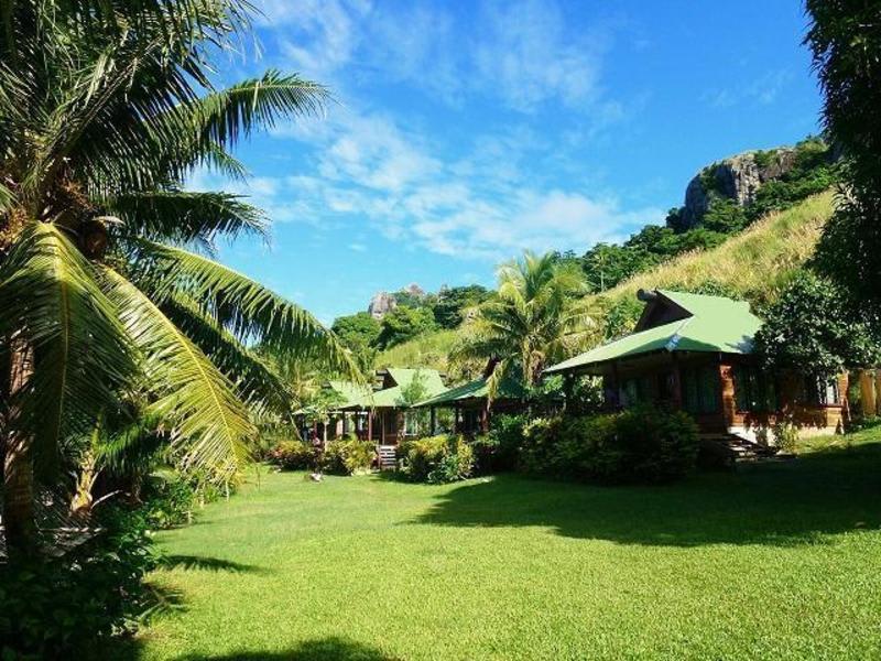 Naqalia Lodge