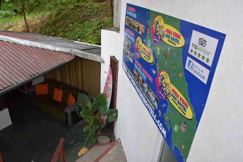 Hostel Pura Vida - Manuel Antonio