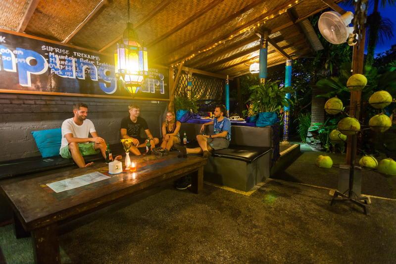 HOSTEL - In Da Lodge