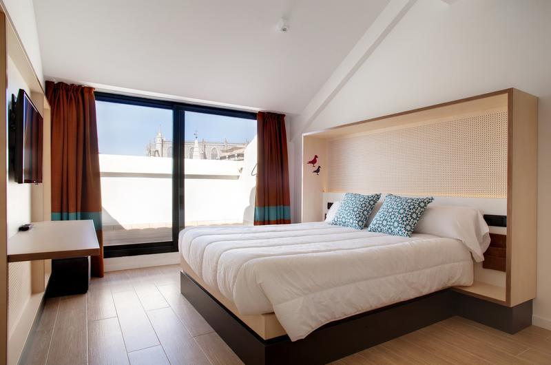 HOSTEL - Toc Hostel Sevilla