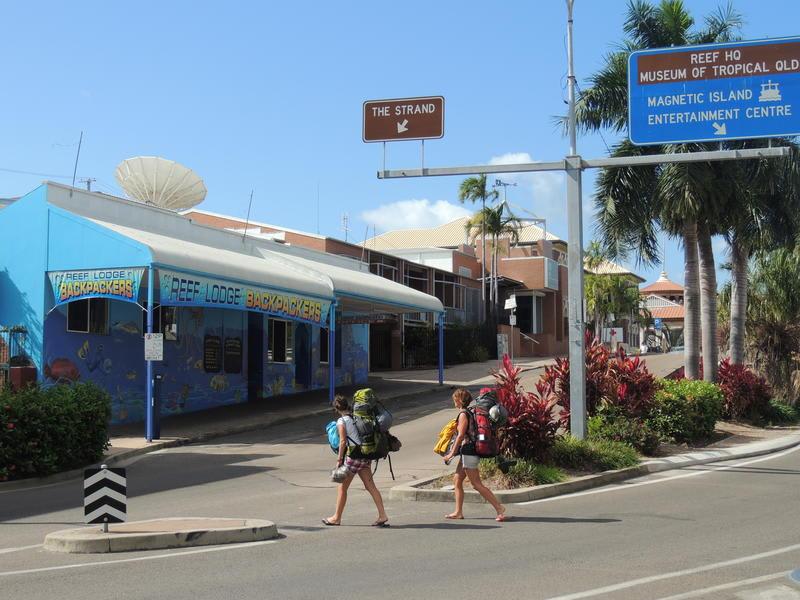 Reef Lodge Backpackers