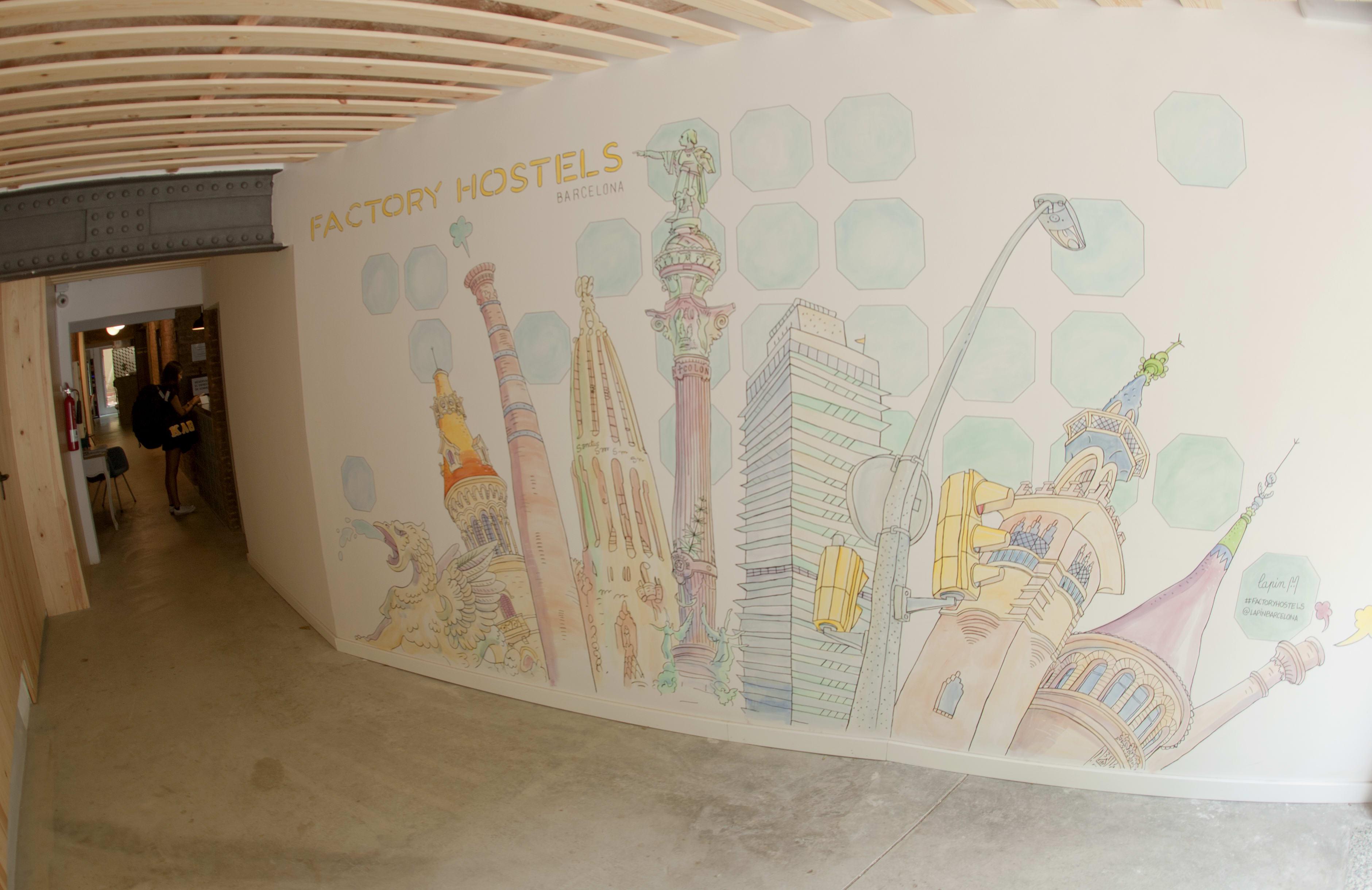 HOSTEL - The Loft Hostel