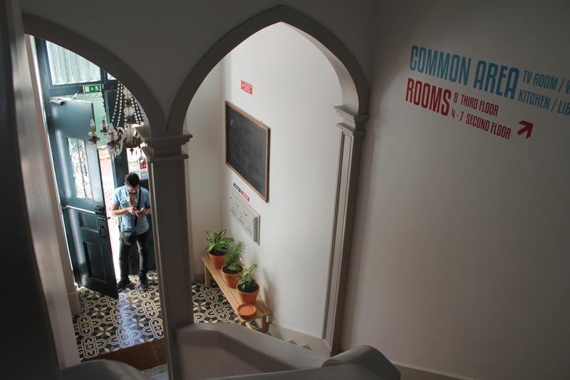 HOSTEL - Inn Possible Lisbon Hostel
