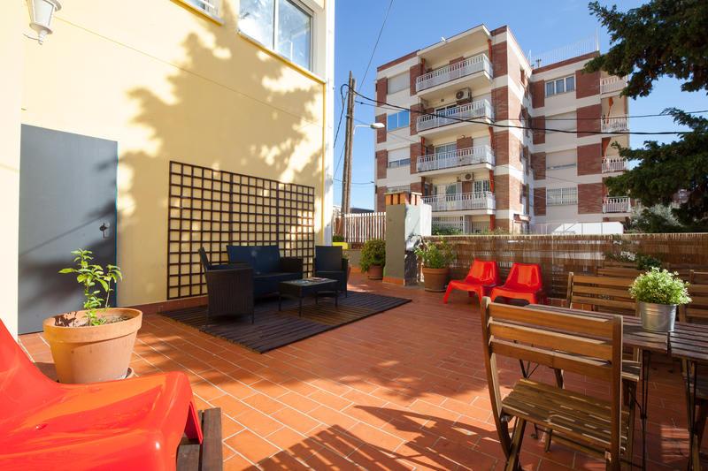Hillview Barcelona