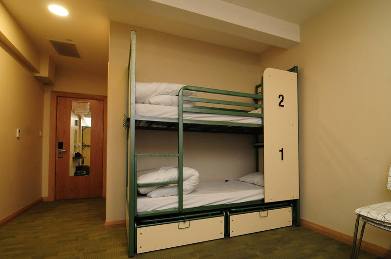 HOSTEL - Savoy Hostel