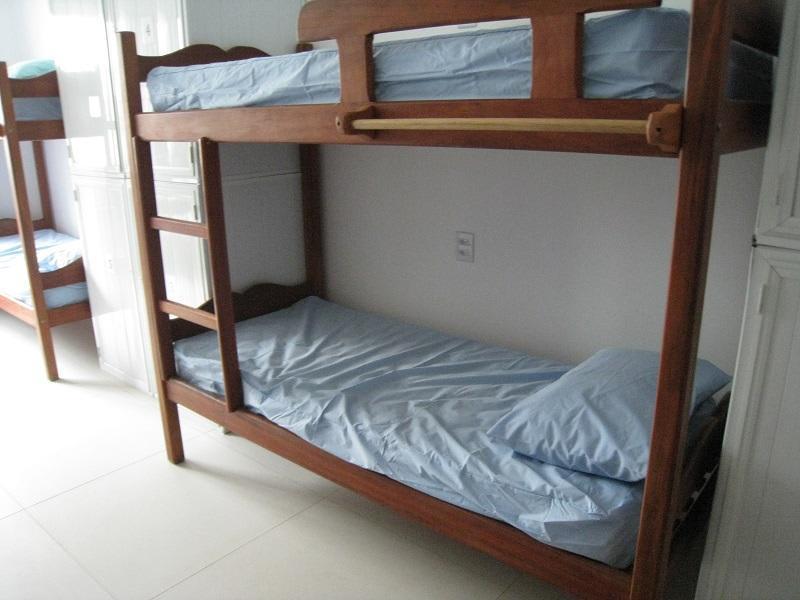 Ocean Hostel Ipanema