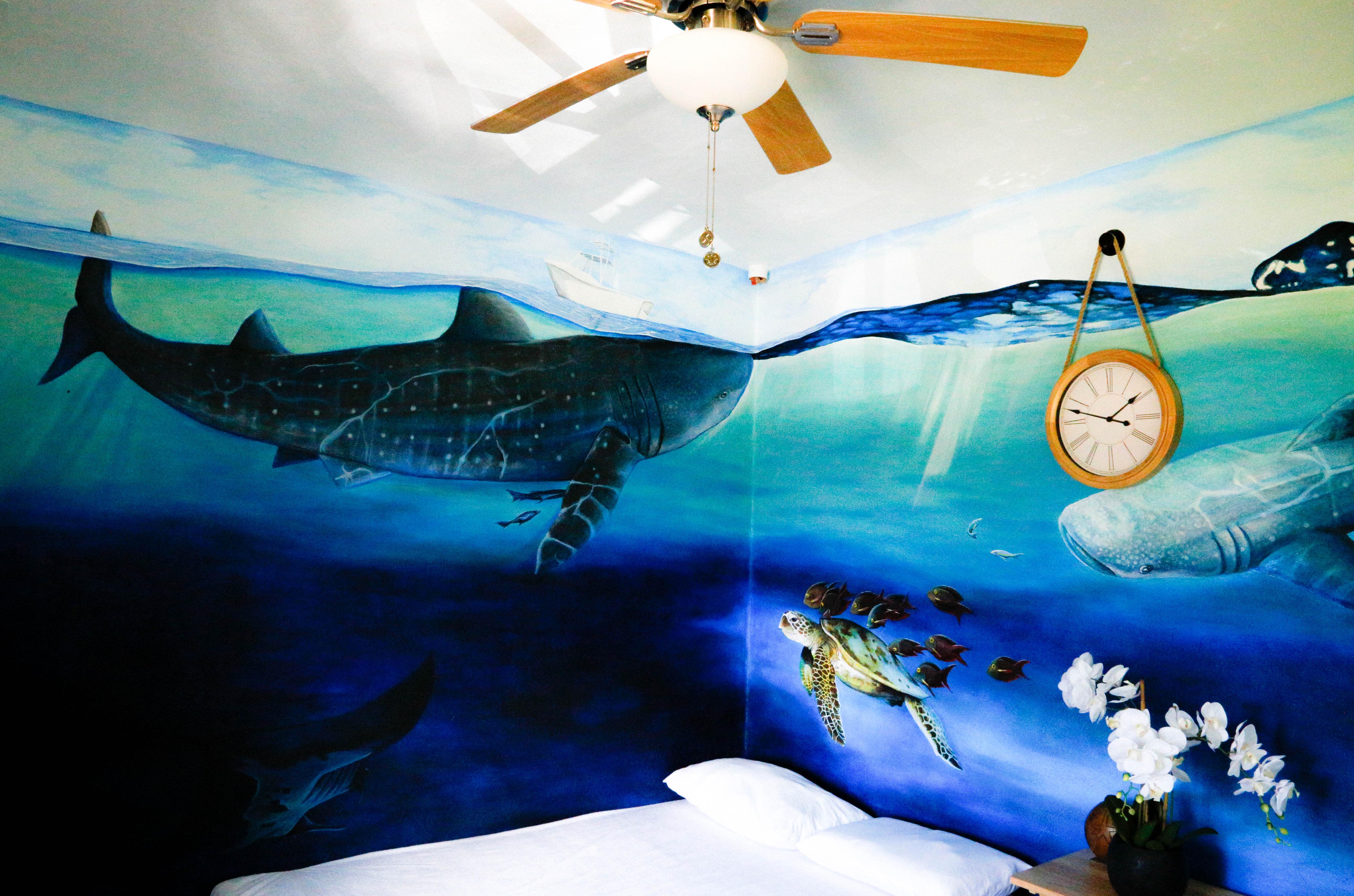 Hostel Cancun Natura
