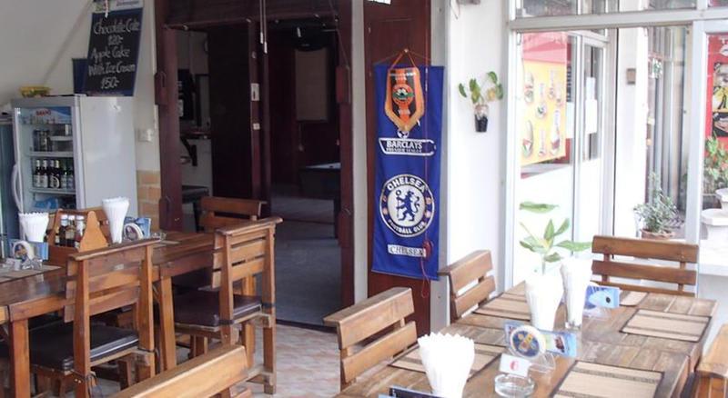 Tam's Guesthuse & Restaurant