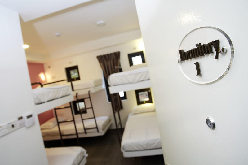 HOSTEL - Paloma Inn