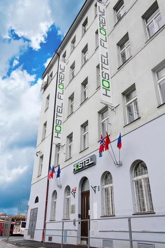 HOSTEL - Florenc Hostel