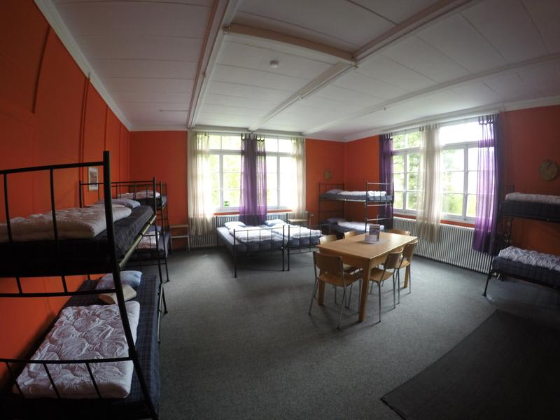 Downtown-Lodge