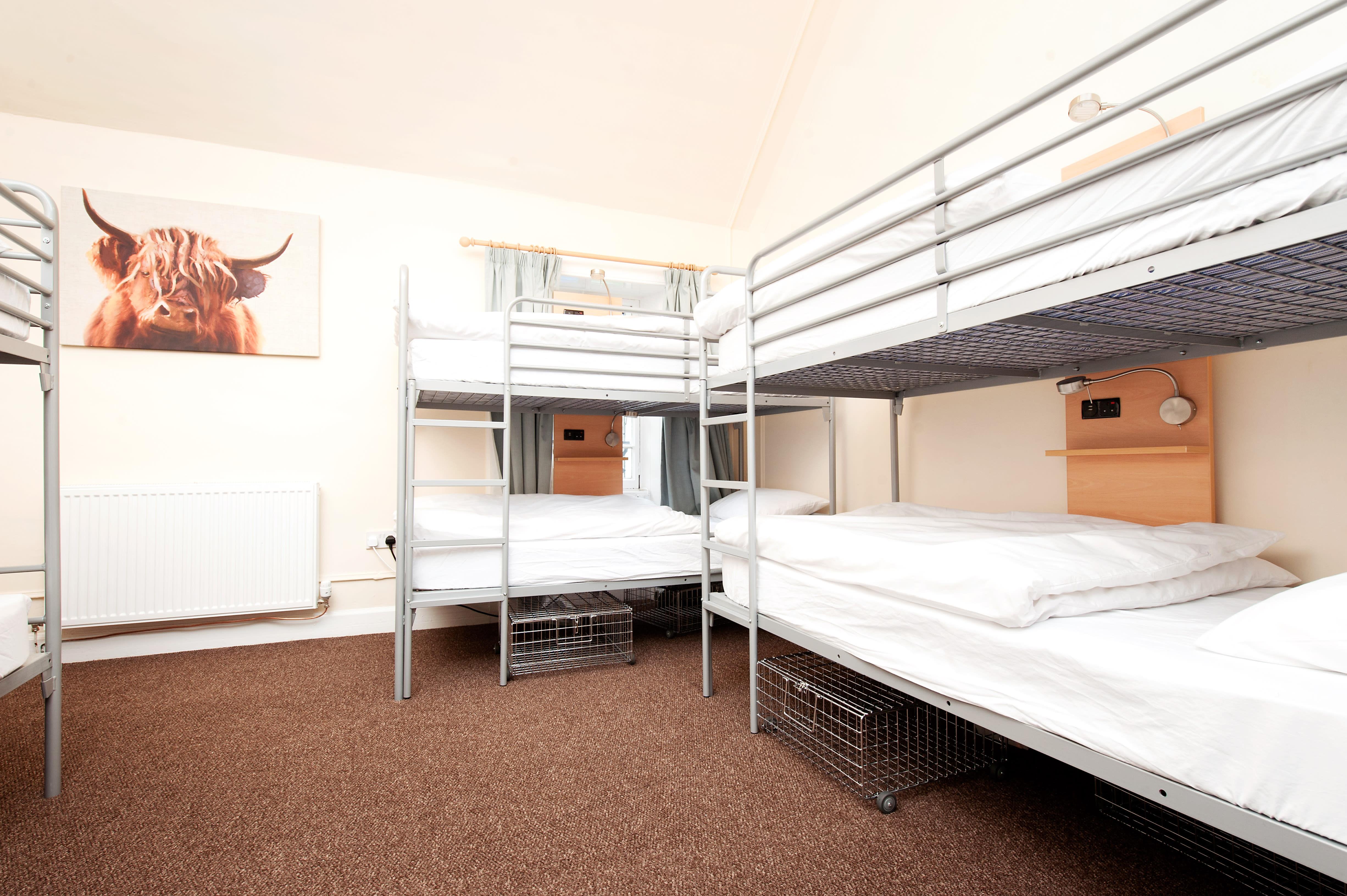 Callander Hostel
