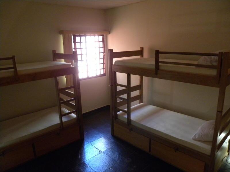 Sports Villa Hostel